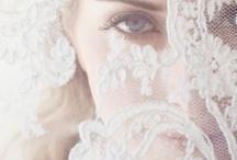 ♡ Wedding Veil