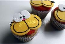 Cupcakes / by Alejandra Blanco