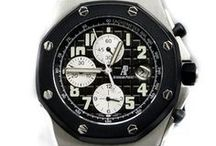 Audemars Piguet watches / by Chrono24