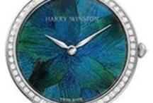 Harry Winston watches