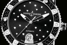 Ulysse Nardin watches / by Chrono24