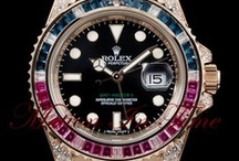 The World's Coolest Watches / This board represents a group collection of the world's coolest watches. Have fun sharing the most awesome findings of timepieces.