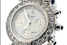 Chopard watches / by Chrono24