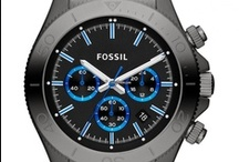 Fossil watches / by Chrono24