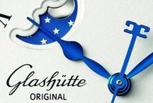 Glashütte Original watches