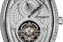 Vacheron Constantin watches / by Chrono24