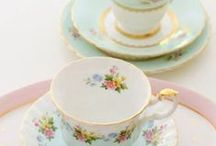 ★ Time for Tea