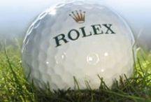 Golfer Watches
