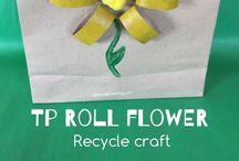 Arts&Crafts / Fun Arts & Craft ideas for kids!