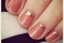 Műköröm - Nails
