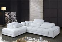Our Sofas & Sectionals