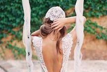 Stylish Bridal  / Wedding ideas