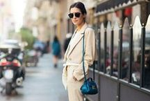 What to wear / Outfit ideas, shopping, and street style inspiration
