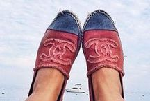 Street Chic Shoes /