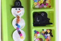 Counting/Maths Activities / Fun counting ideas!