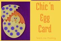 Easter  activities / Easter fun!