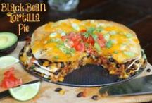 Mexican Dishes - YUM!!