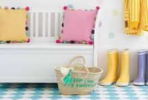 { Eclectic Rooms } Kids
