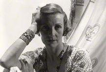 Edwina, Countess Mountbatten of Burma [1901 - 1960] / Vicereine, Countess, Wife, Mother, Mistress, Benefactor