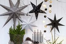 { Holidays } Eclectic Christmas