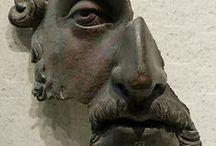 Скульптура-Skulptura