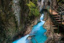 Реки ,ручьи