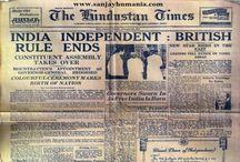 1947 / Rebuilding the Motherland
