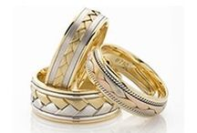 DORA Braided and Cable Mens Wedding Rings   Bands / DORA Braided and Cable Mens Wedding Rings   Bands