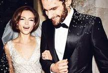 Mens Wedding Suits / Mens Wedding Suit