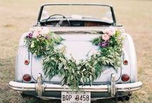 Wedding Cars / Wedding Cars