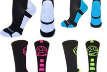Volleyball / Volleyball Shorts, Volleyball Headbands, Volleyball Socks, Volleyball Jewelry - all things Volleyball!