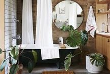 PAMPA BATHROOMS / All about our dream bathrooms!