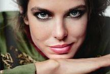 ~Royalty:  *Women of Monaco* / by royalwatcher