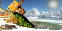 Детская зимняя поделка из соленого теста и природных материалов / Детская зимняя поделка из соленого теста и природных материалов для детского сада своими руками быстро и просто. Снег сделан из соды, краски гуашь, картон, бросовый материал и ветки дерева. Поделка из соленого теста и природного материала своими руками 2016 (на тему зима, в детский сад или школу) из соленого теста, бросового материала, пошагово, поэтапно, подробно, детские поделки своими руками, поделки своими руками для детского сада, детские осенние поделки своими руками