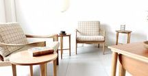 Vintage Modern / ハンス・ウェグナーやカイ・クリスチャンセン等の著名なデザイナーアイテムや当時の名だたる工房の希少な逸品を厳選したヴィンテージ北欧家具コレクション