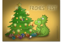 Weihnachten / Things, that make Christmas so special