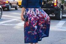 skirt obsession
