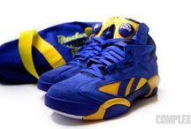 #NZSneakerHeads / Shoe space.