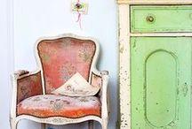 Dream Home / Ambiances
