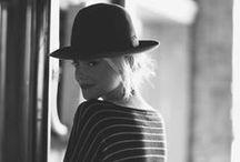 Chapeau / Le petit quelque chose en plus