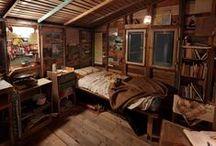 Cabin Essence