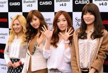 SNSD/Girls' Generation