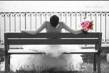 Photographies de mariage / Voici un book photo de mariage représentatif du style photographique proposé par Nice Art Photo. Cet album regroupe des photos de mariage des préparatifs, des photos de couple, des cérémonies civiles et religieuses ainsi que de la soirée jusqu'à la pièce montée.
