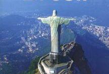 Brésil / Voyage au Brésil Août 2014