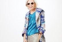 I O S O Y casual SS 2014 / The casual Spring and Summercollection of I O S O Y barbara weigand