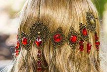 Hair accessoar