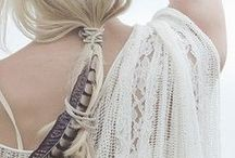 Boho Beach Chic / by Suzanne Drolet