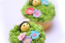 Artistic - Cupcakes #2 / by Nelly Oberti