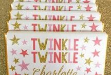 Twinkle Twinkle Party / Twinkle Twinkle Party Theme   Twinkle Twinkle Party Favors   Twinkle Twinkle Party Ideas   Twinkle Twinkle Party Invitations   Twinkle Twinkle Party Decorations   Twinkle Twinkle Party Dessert Tables   For beautiful party stationery, favors and party printables visit us at: www.printandparty.com.au