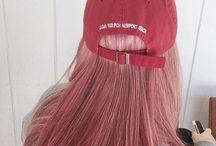 Hair. / Braid it.